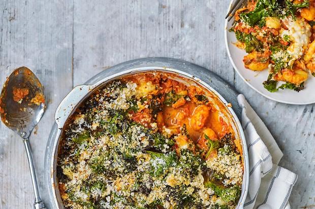 Easy Kale Recipes Olivemagazine