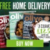 olive 3 issues subscription deal