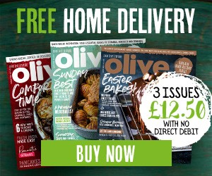 olive side bar subscription promo
