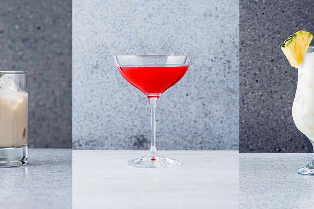 """Cocktails faciles à faire à la maison """"title ="""" Cocktails faciles à faire à la maison """"/>   <p class="""