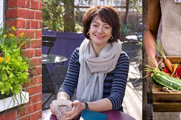 """Podcast de Gardeners World Lockdown """"title ="""" Podcast de Gardeners World Lockdown """"/>   <p> Cette semaine, la rédactrice en chef de Gardeners World, Lucy Hall, revient sur le podcast pour partager ses conseils sur la façon de tirer le meilleur parti de votre potager pendant le verrouillage. Elle parle à la rédactrice d'Olive Laura de la façon dont vous pouvez grandir dans n'importe quel espace, même si vous n'avez que des jardinières ou des pots. Ils discutent également de quelques bons hacks, y compris comment garder ces herbes embêtantes en pleine croissance et lutter contre les ravageurs de façon durable sans utiliser de produits chimiques nuisibles. </p> <p> Vous voulez cultiver vos propres légumes, herbes et salade? Consultez notre <a href="""
