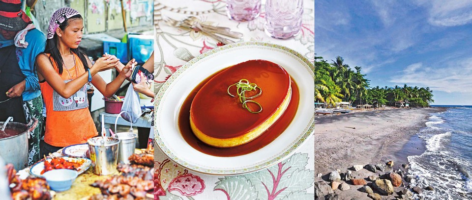 Filipino Food And Recipes Olivemagazine
