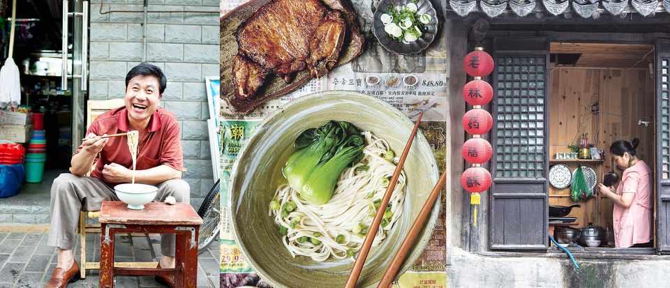 Cook like a local: Shanghai