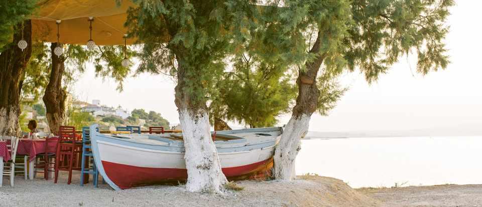Cook like a local: Crete