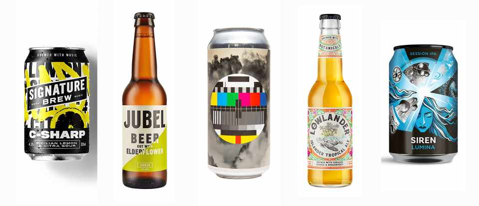 Six summer beers to try