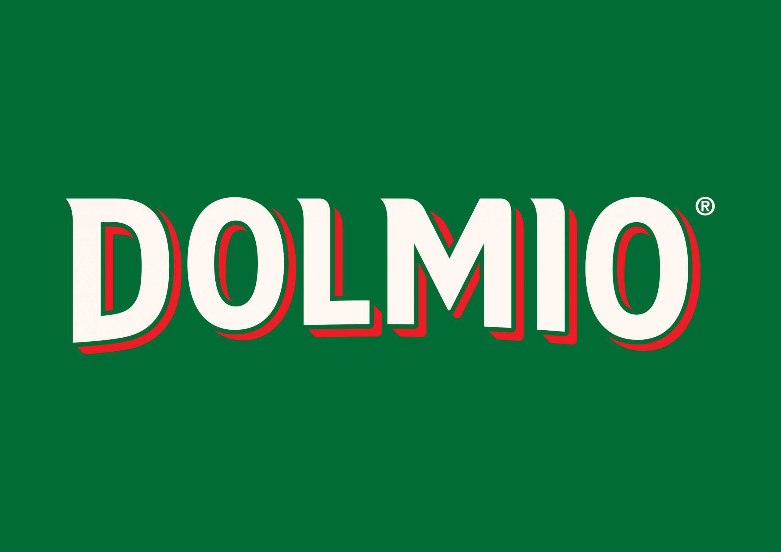 Dolmio Logo
