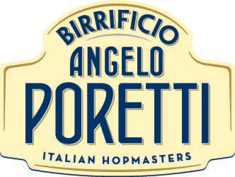 Poretti Sponsor logo