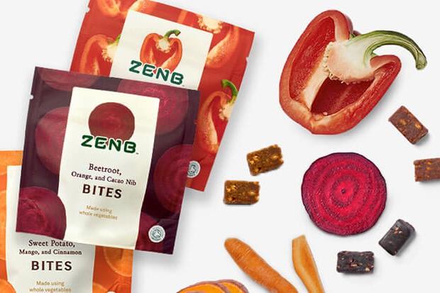 ZENB Veggie Bites