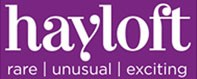 Hayloft logo