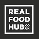 Real Food Hub logo