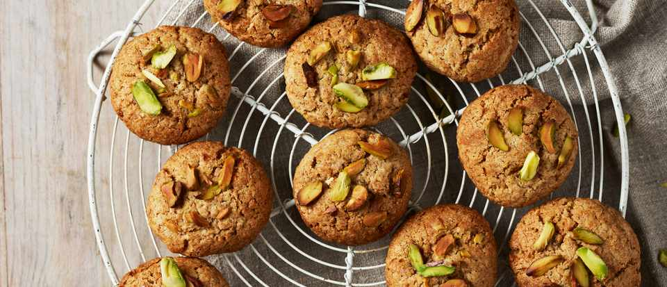 Best healthy baking recipes