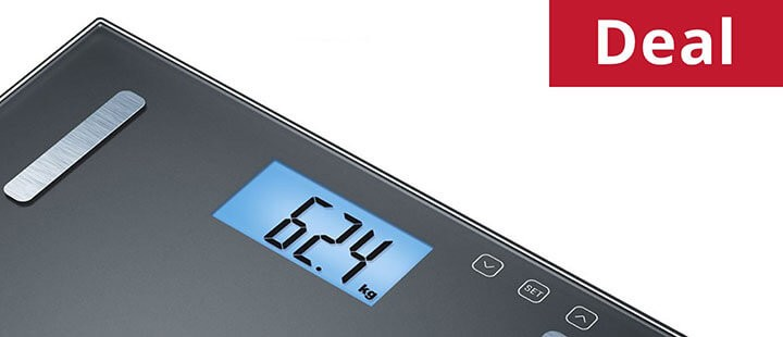 Beurer BF 180 Diagnostic Bathroom Scale