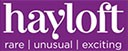 Hayloft logo