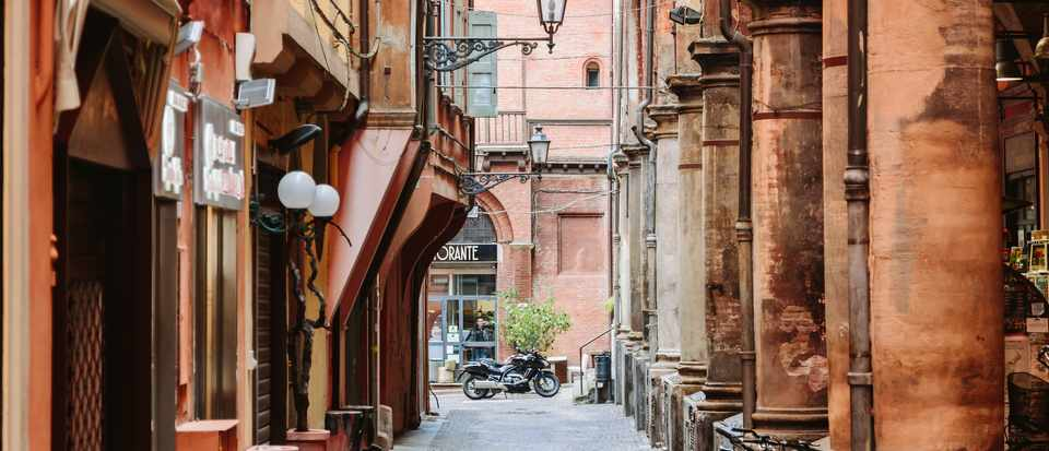 10 things we love about Bologna, Italy