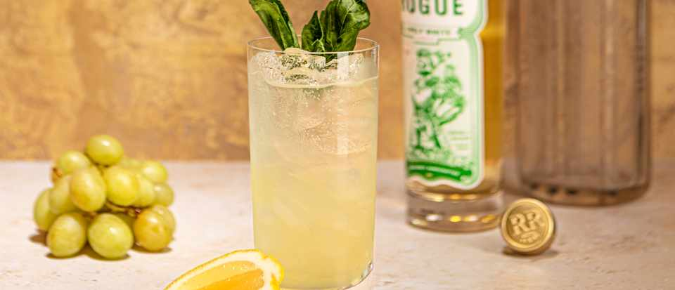 The Lively Australian cocktail