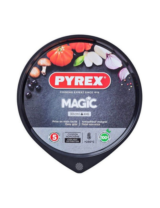 Pyrex Magic Pizza Pan