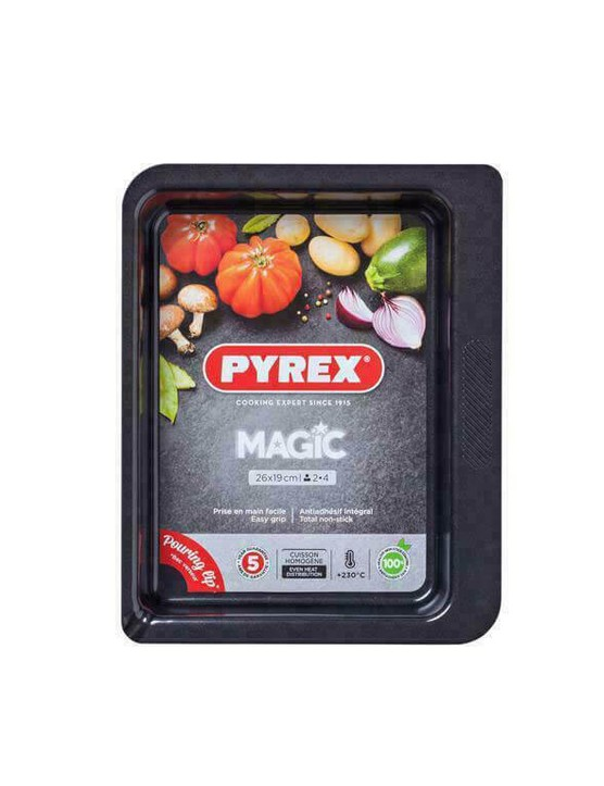 Pyrex Magic Rectangular Roaster