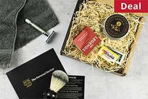 Discovery Shaving Club