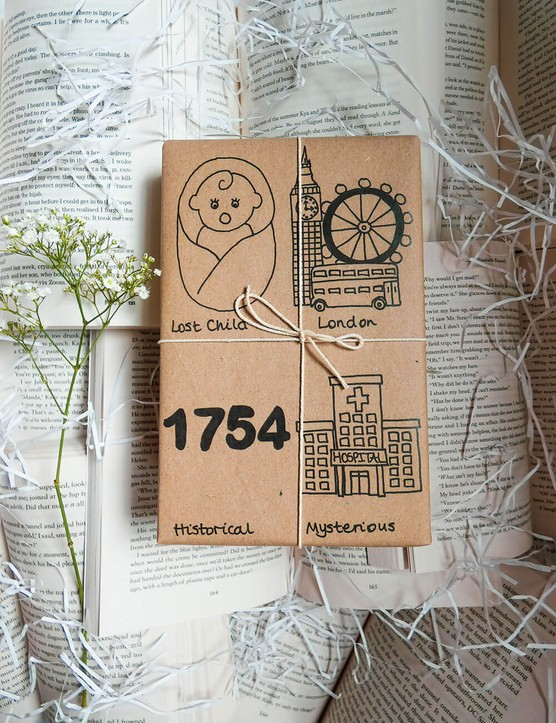 Mystery Book Subscription Special Offer