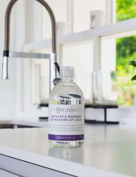 Lavender & Rosemary Washing Up Liquid- 99% Naturally Derived