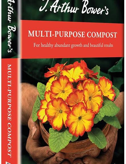 J. Arthur Bower's 50L Compost Bundle