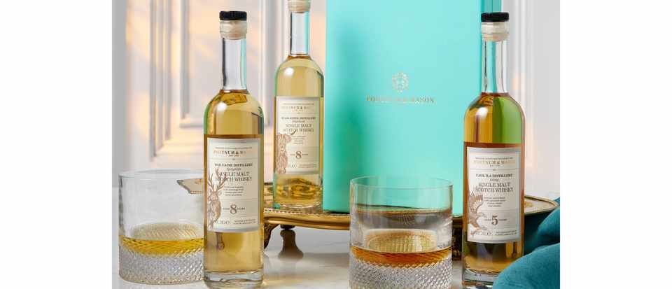 Best whisky gifts