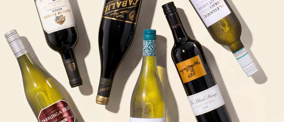 Best wine subscriptions and clubs