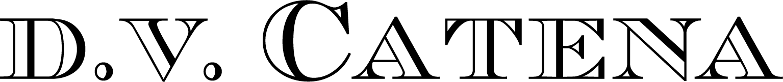 DV Catena Wines logo