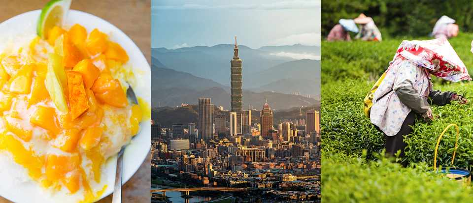 10 things we love about Taiwanese cuisine