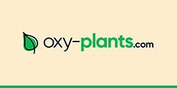 Oxy-Plants logo