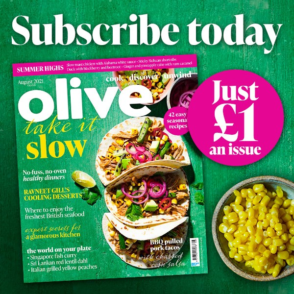 olive August subs