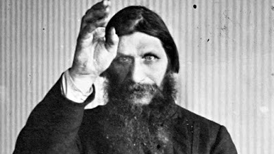 5 facts about Rasputin © Wikimedia Commons