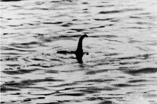 Five facts about… the Loch Ness Monster © Getty Images
