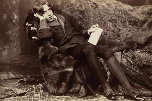 The Trial of Oscar Wilde © Wikimedia Commons