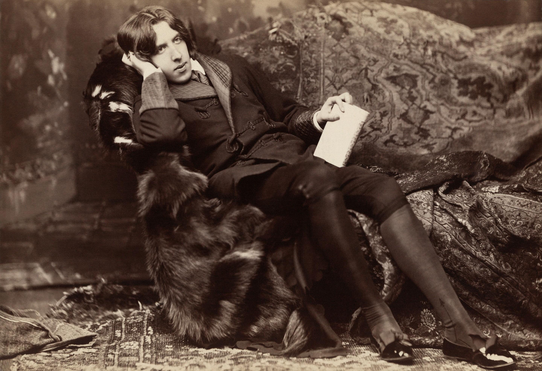 The Trial of Oscar Wilde © Wikimedia Commons