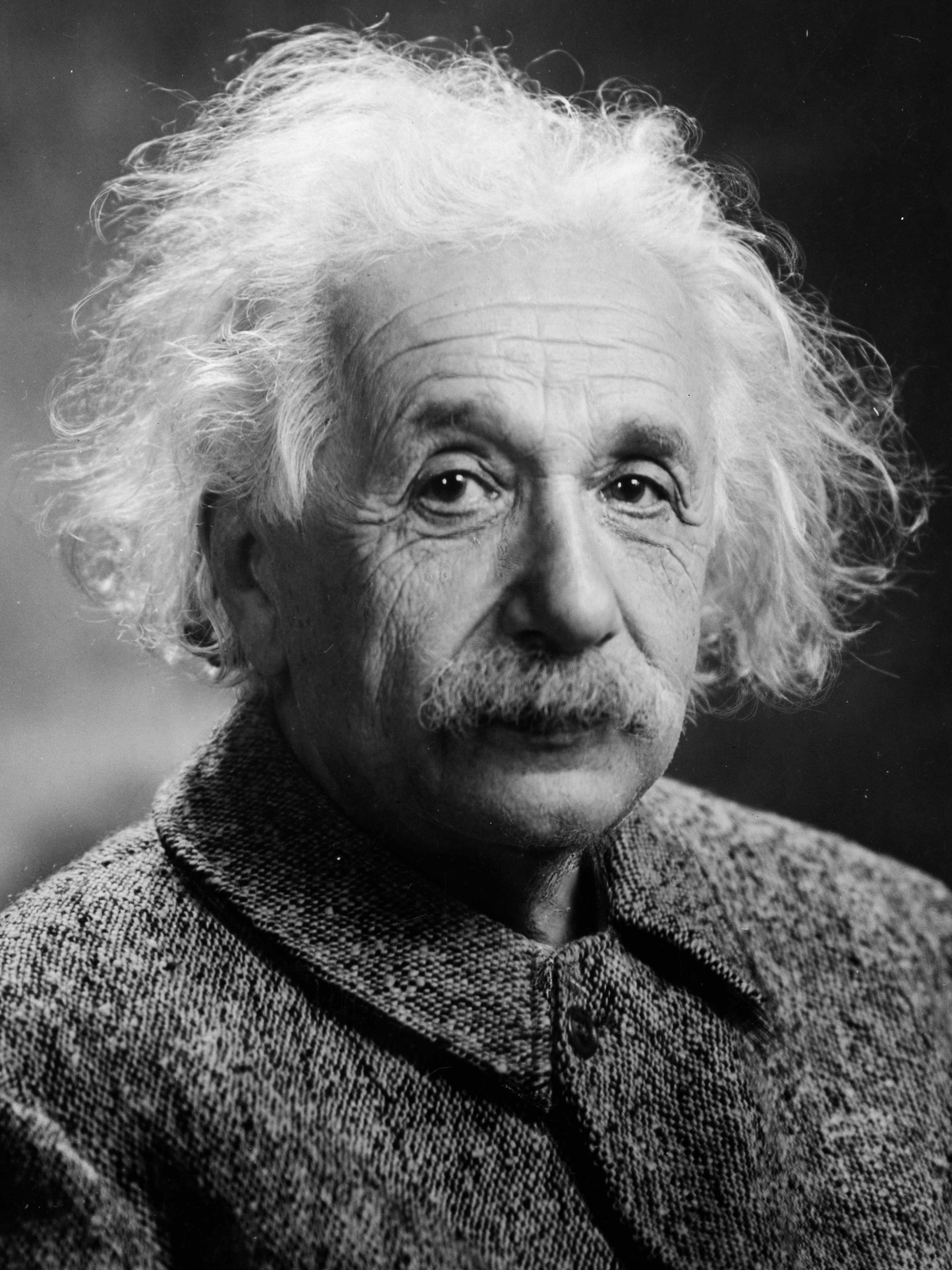 Who were Einstein's scientific heroes? © Wikimedia Commons