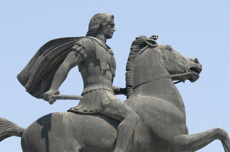 Five facts about… Alexander the Great © iStock