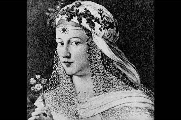 Lucrezia Borgia was married three times as the Borgias expanded their power © Getty Images
