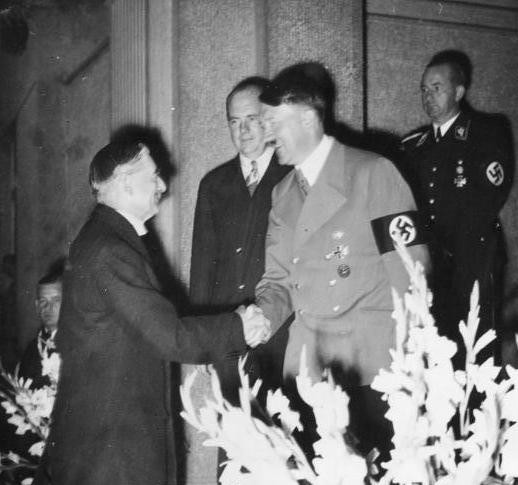 Did Appeasement Cause The Second World War Historyrevealed