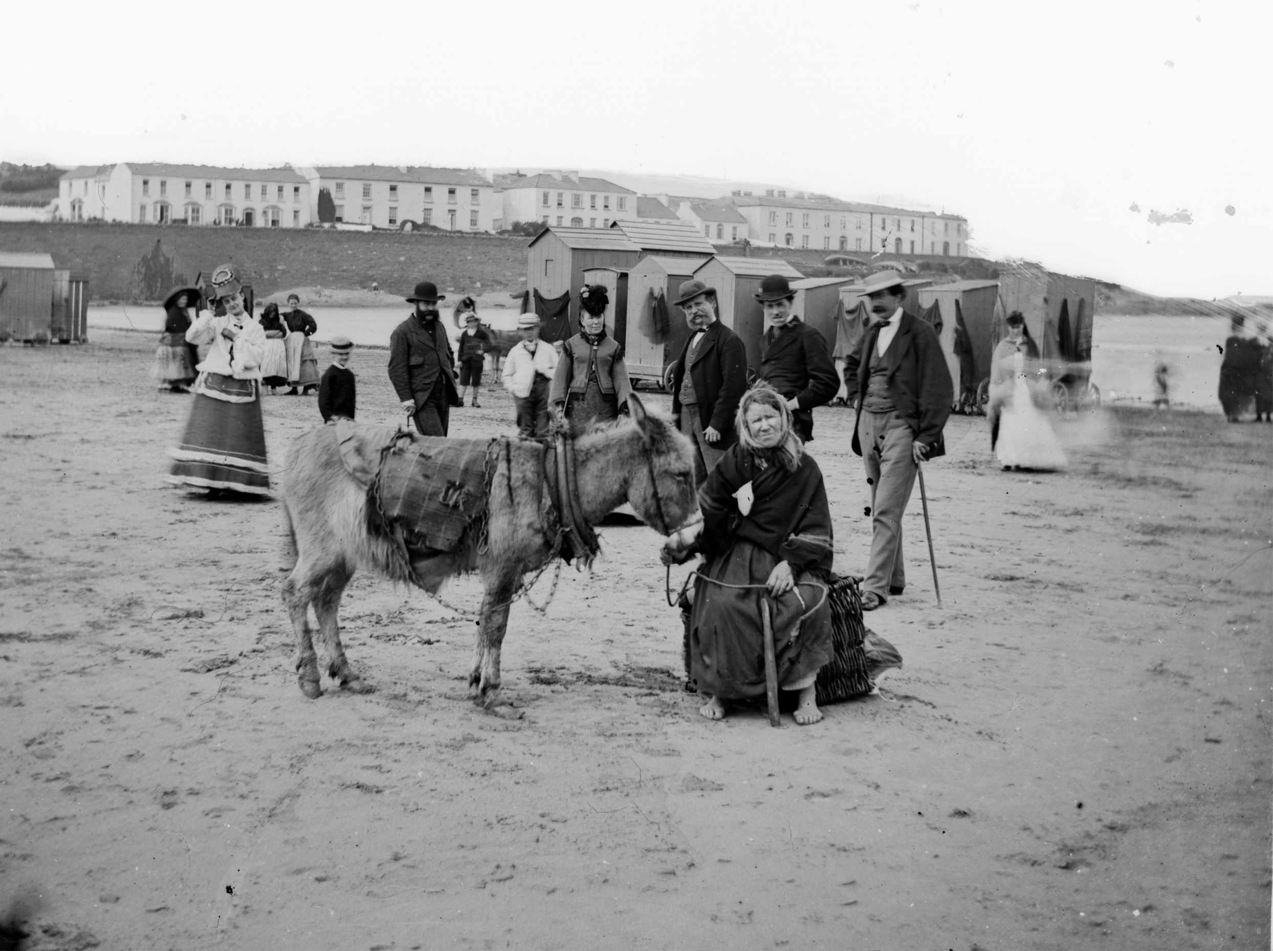 The Victorian origins of seaside traditions © iStock