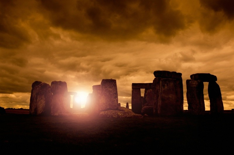 Did the Druids have anything to do with Stonehenge? © Getty Images