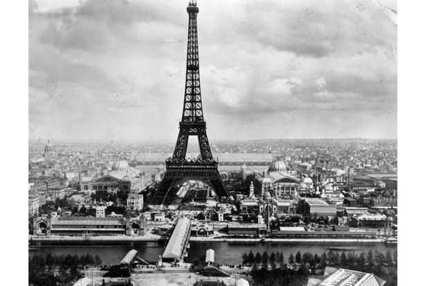 Five facts about… the Eiffel Tower © Wikimedia Commons