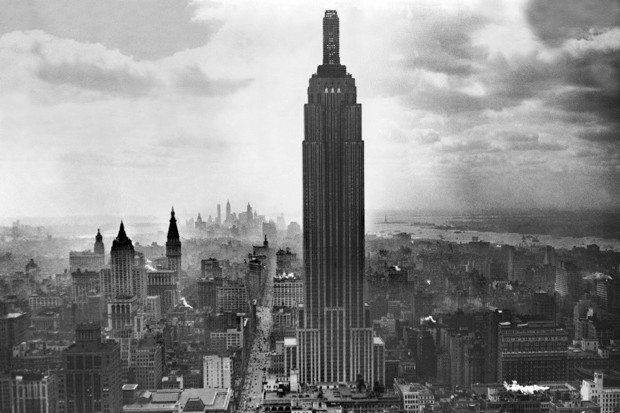 Five facts about the Empire State Building © Getty Images