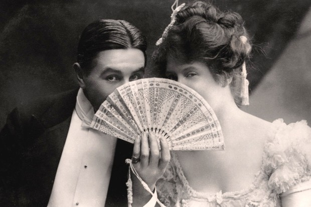 What were the signals in fan language? © Getty Images