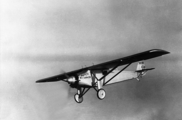 The top flying machines in history © Getty Images