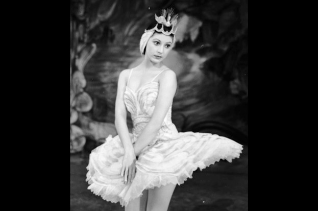 The prima ballerina who joined a coup to topple the government of Panama © Tunbridge