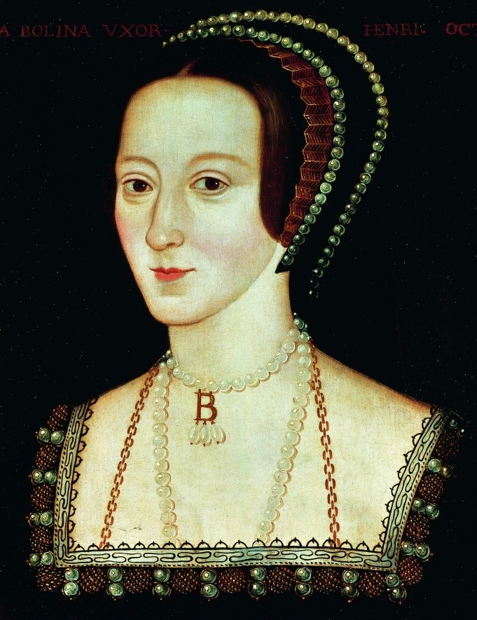 The Last Days of Anne Boleyn © Getty Images