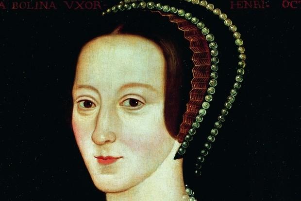The Last Days of Anne Boleyn © Getty Images