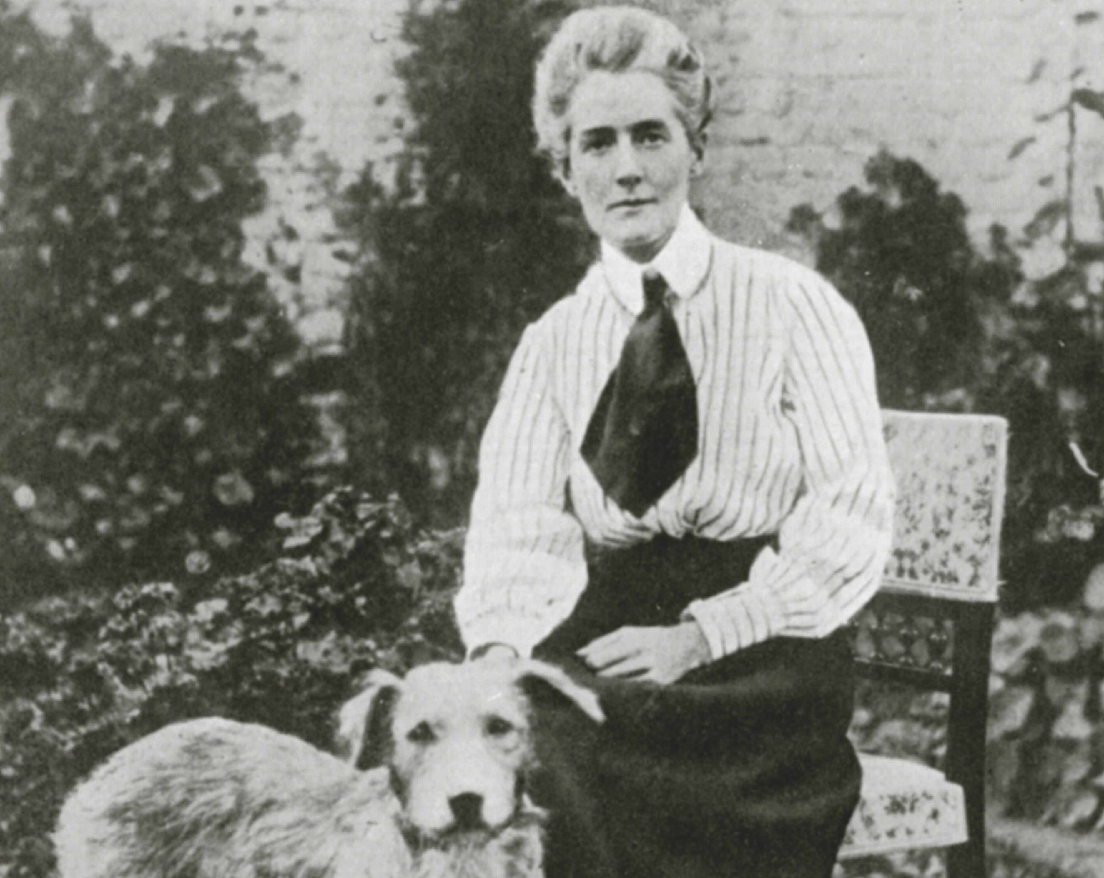 Edith Cavell, the WWI nurse who became a symbol of peace © Getty Images