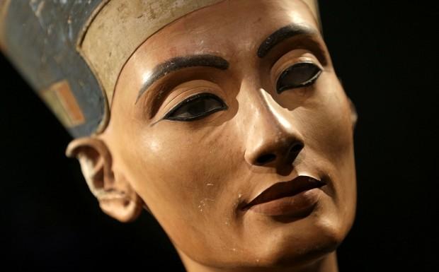 Where is Nefertiti's mummy? © Getty Images